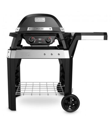 barbecue electrique weber