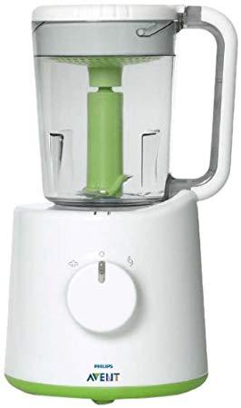 cuiseur vapeur mixeur