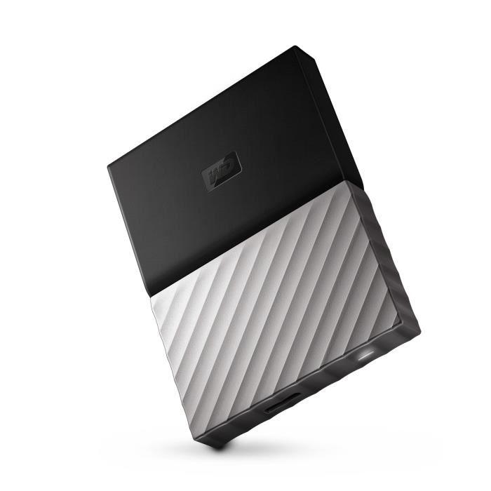 disque dur externe ssd