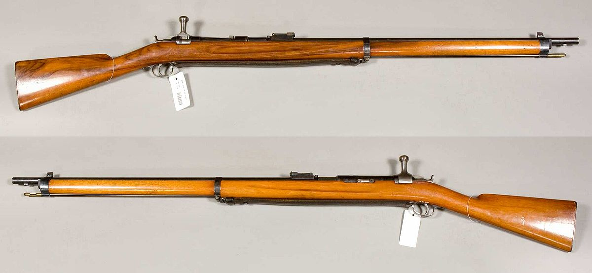 fusil harpon