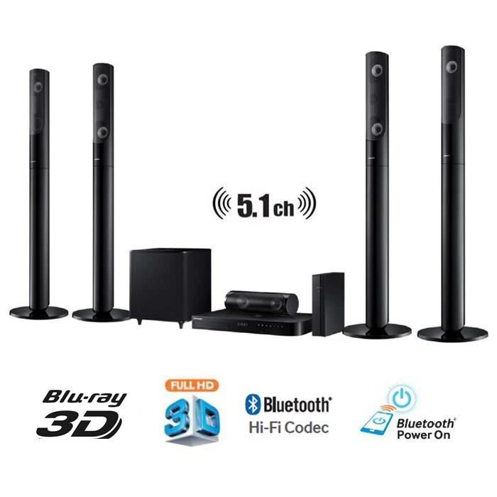home cinema bluetooth