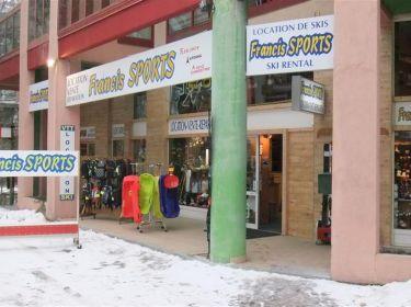 magasin sport briancon