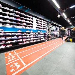 magasin sport paris 15