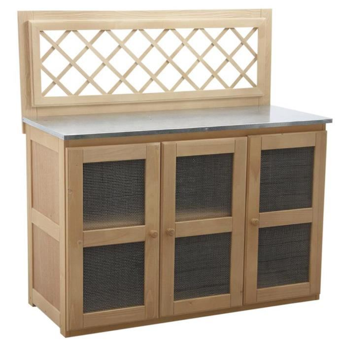 meuble exterieur