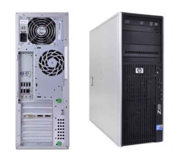 ordinateur tour