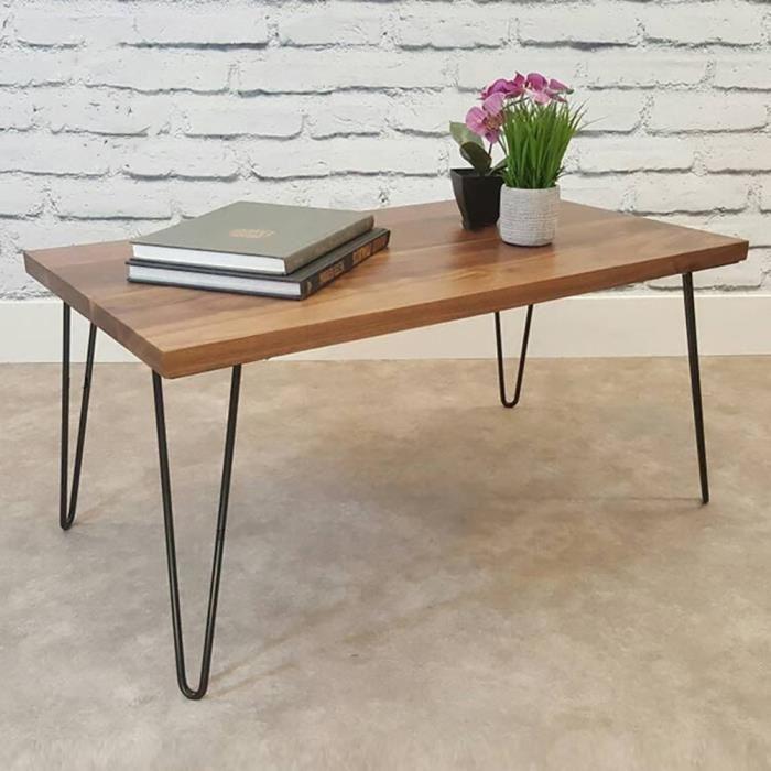 pieds de table