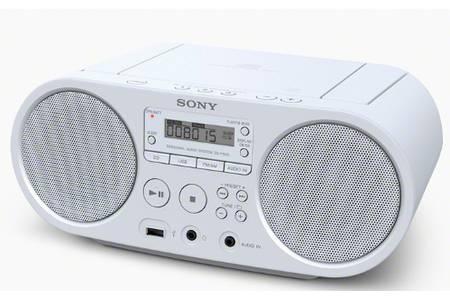 poste radio cd