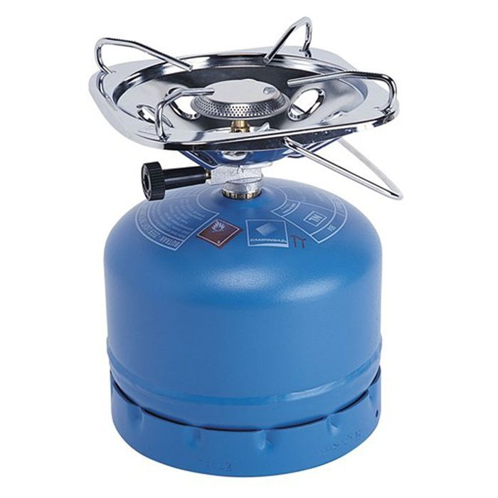 rechaud camping gaz