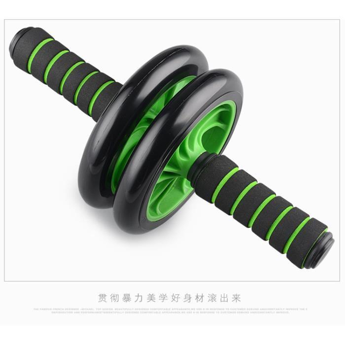 roue abdominale