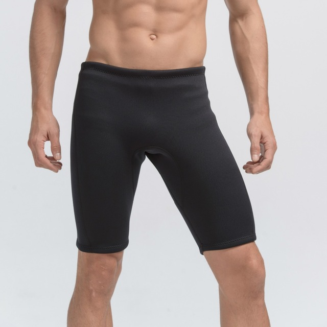 short neoprene