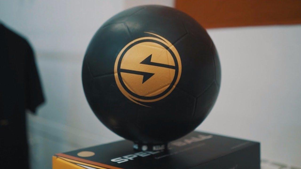 speen ball