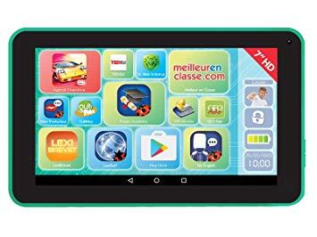 tablette tactile enfant