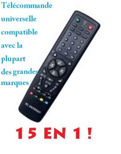 telecomande universel