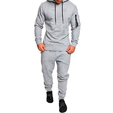 tenue de sport homme