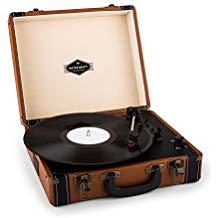 tourne disque vintage