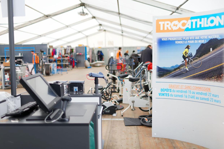 trocathlon date 2018