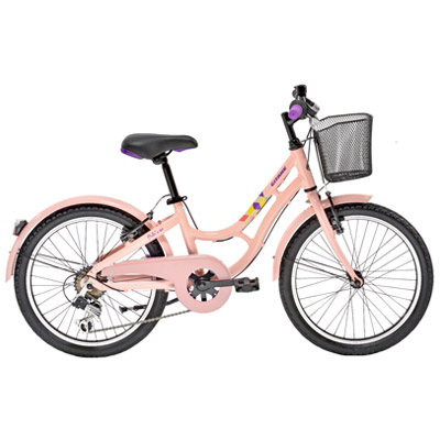 vélo 20 pouces fille