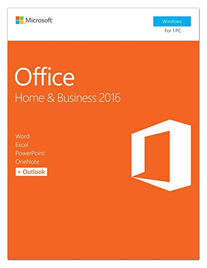 office home and business 2016