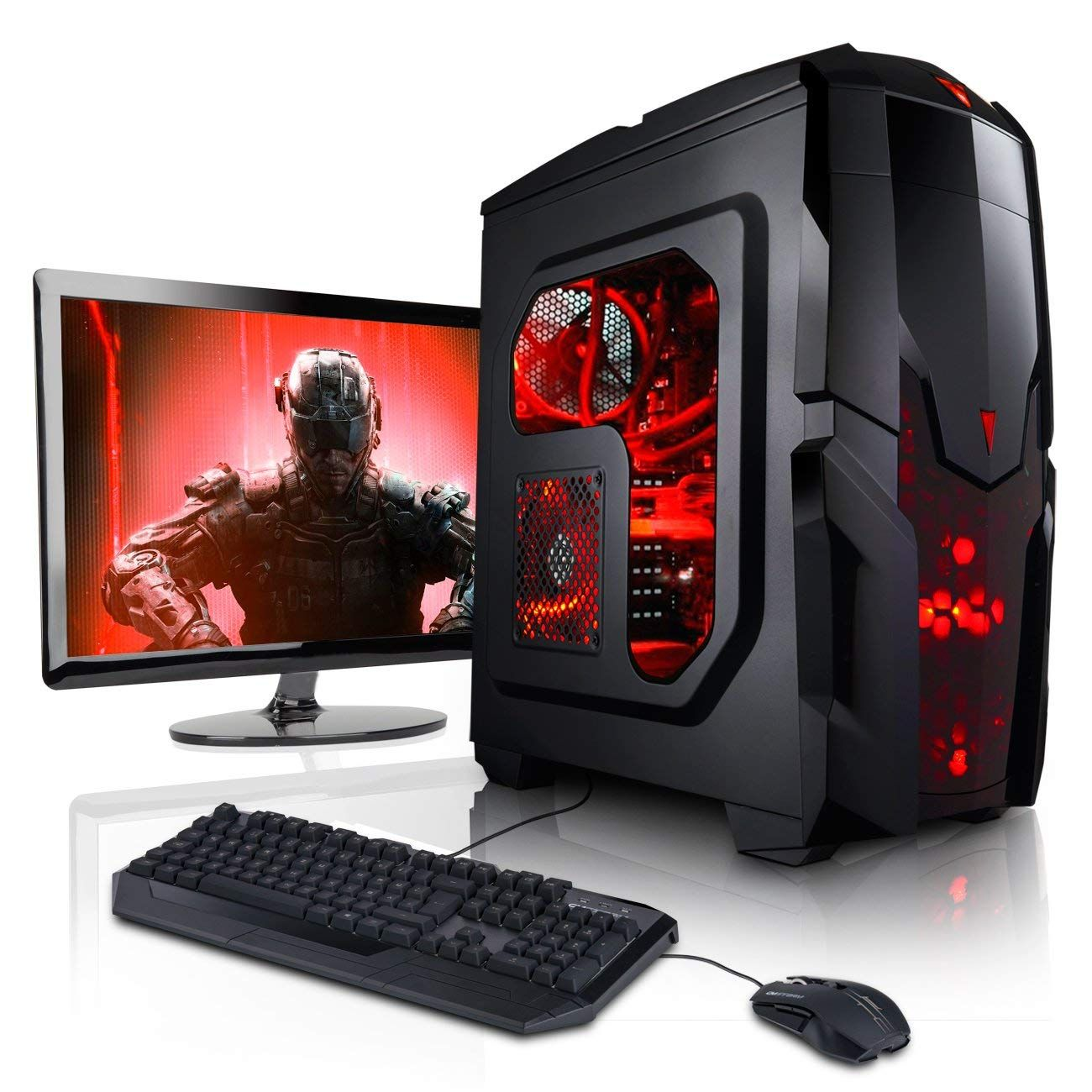 pc fixe gamer