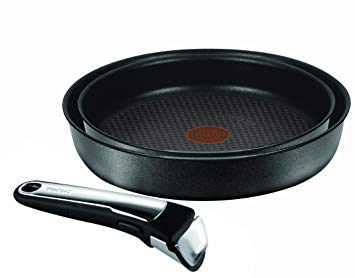 poele tefal induction
