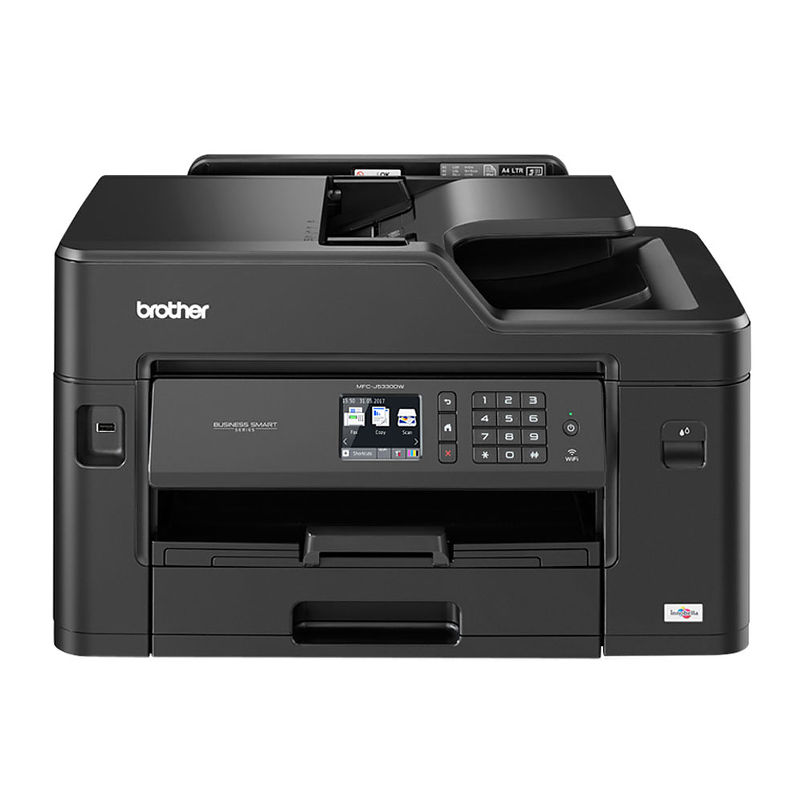 brother imprimante