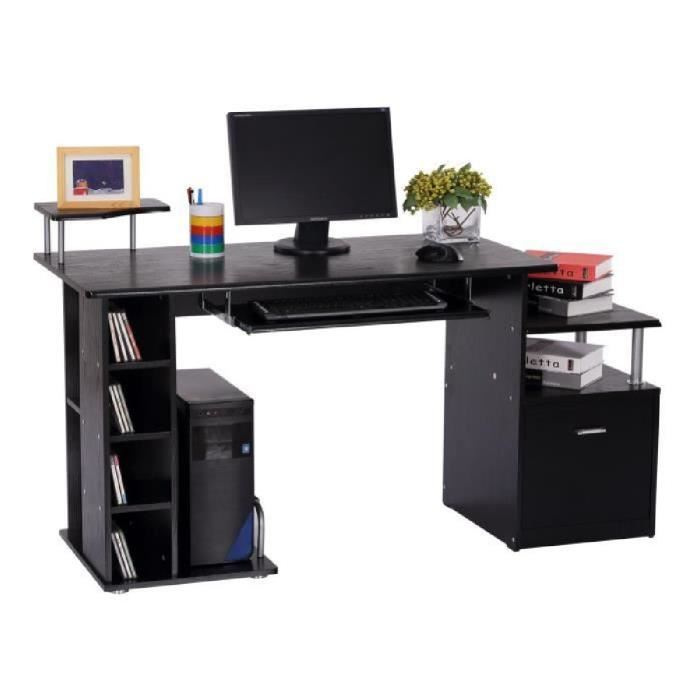 bureau pour ordinateur