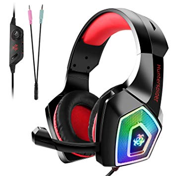 casque gamer pc