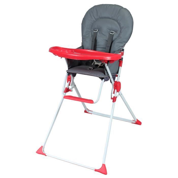 chaise bebe