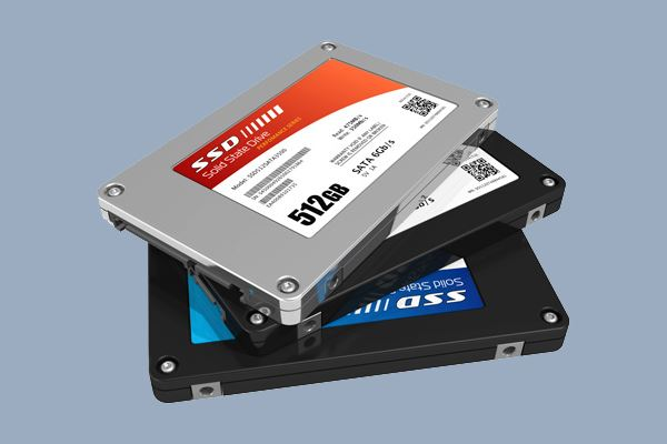 disque ssd