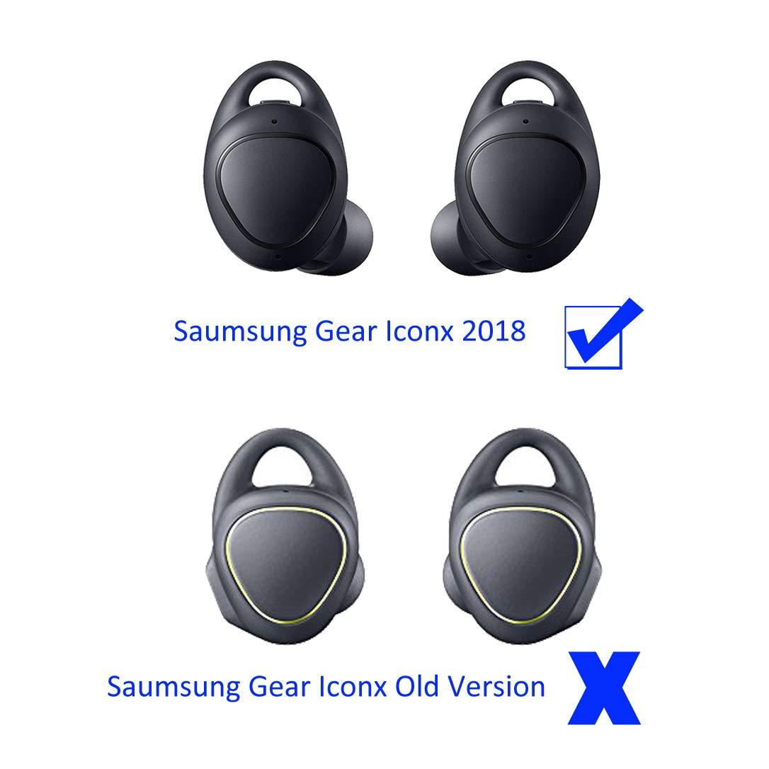 gear iconx