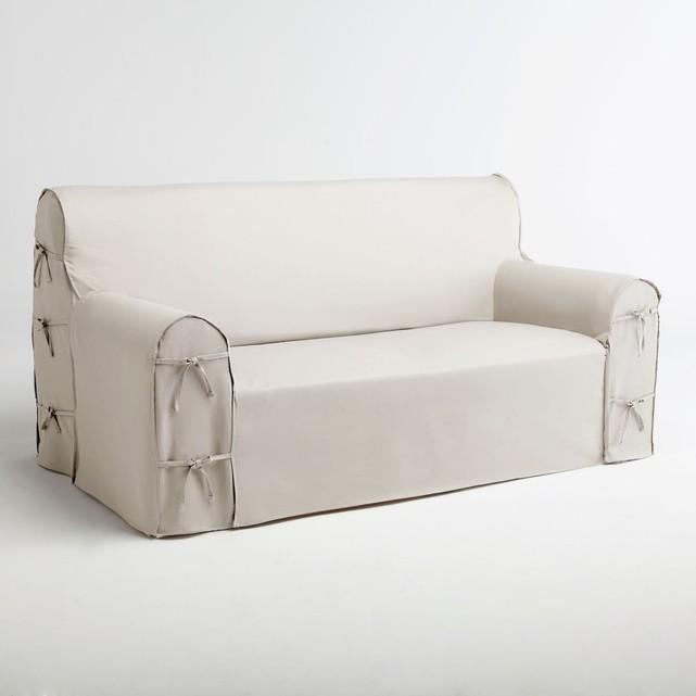 housse canapé