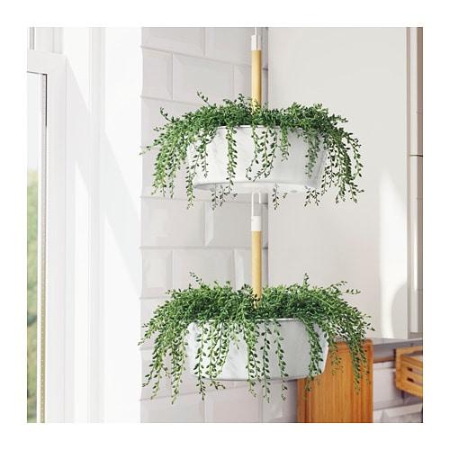 jardinière suspendue