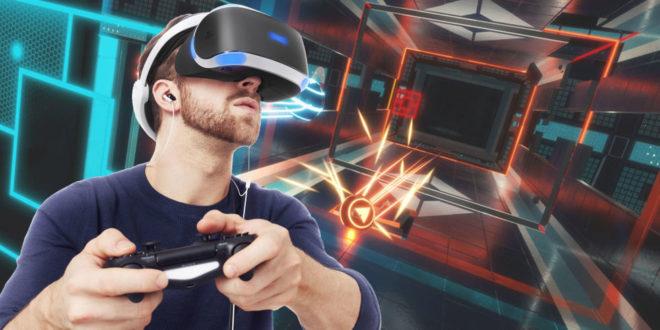 jeux realite virtuelle
