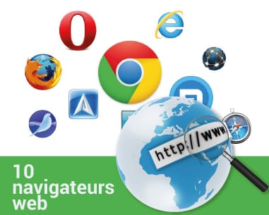 navigateur web