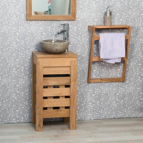 petit meuble salle de bain