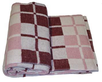 plaid couverture