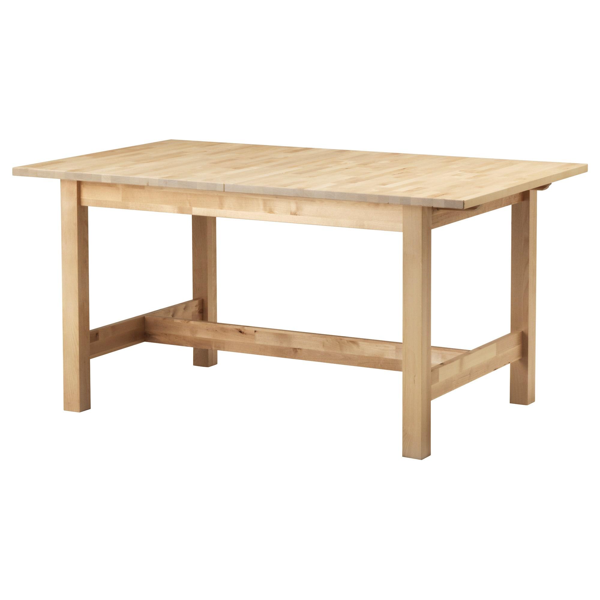 table norden