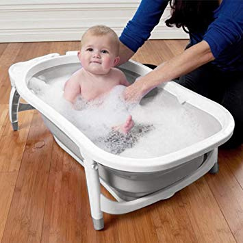 bebe baignoire
