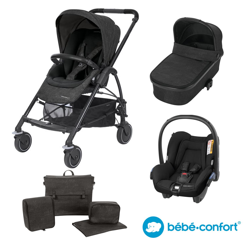 bebe confort trio