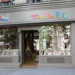 boutique bébé paris