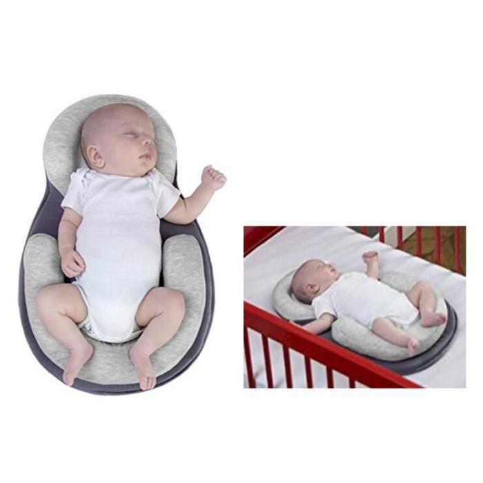 coussin ergonomique bébé