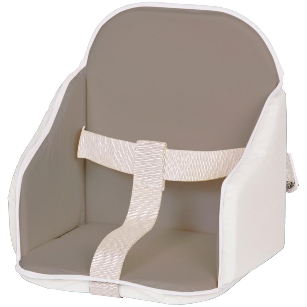 coussin pour chaise haute