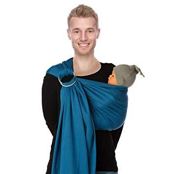 echarpe sling