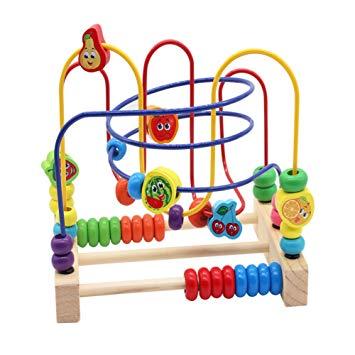 jouet eveil bebe