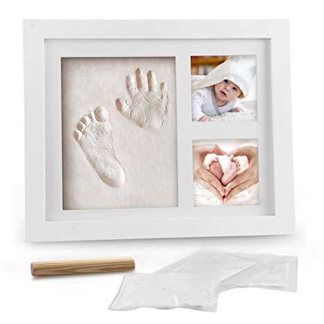 kit empreinte bébé