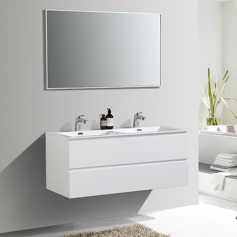 meuble salle de bain 120 cm