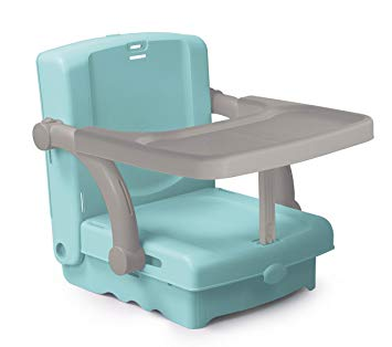 réhausseur de chaise bébé