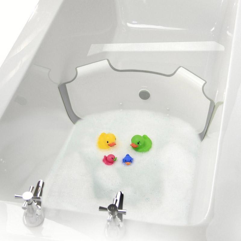 separateur de bain