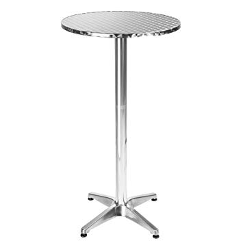 table haute de bar